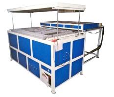 Mesin LD1325 Aclyric Vacuum Forming Machine