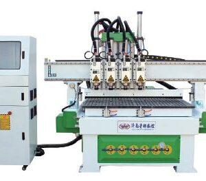 Mesin LD1325 Multi Process Woodworking CNC Cutting Machine