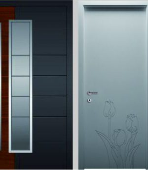 pintu groove
