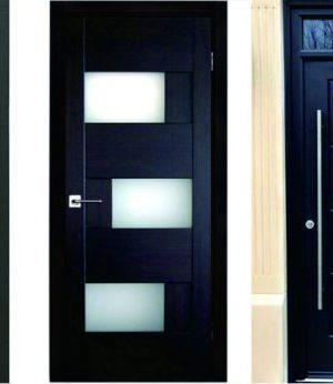 pintu klasik