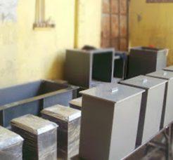 11trash box