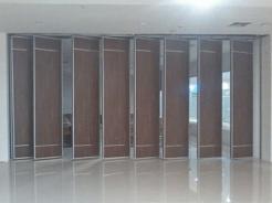 pintu lipat semi peredam (1)