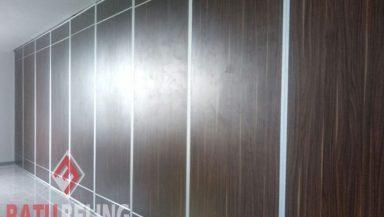 pintu lipat semi peredam (2)