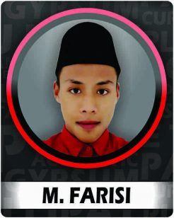 farisi
